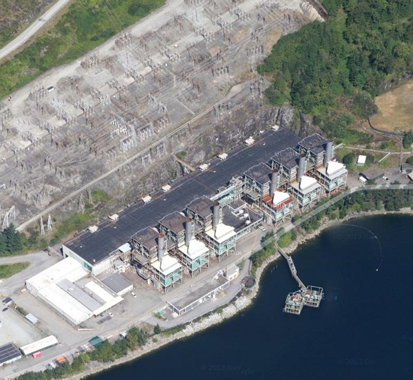 Industry Profile - City of Port Moody
