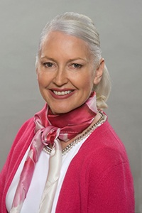 Councillor Zoë Royer