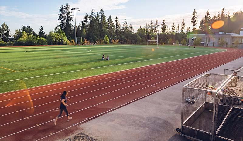 North Shore Field