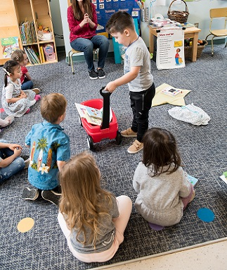 Early Learners Playschool