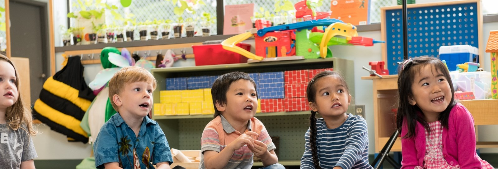 Early Learners Preschool
