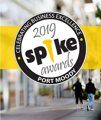 Spike Business Awards