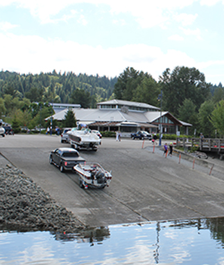 Reservations no longer required for Rocky Point Boat Launch in Port Moody starting May 30