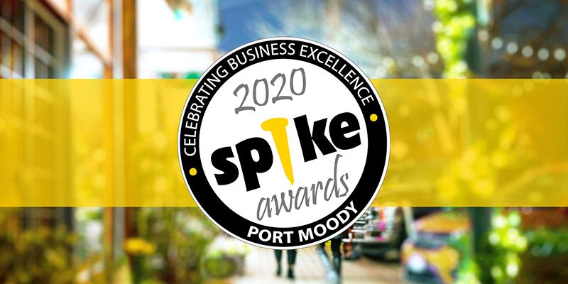 2020 Spike Business Awards